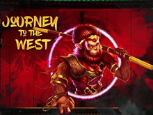 Азартный аппарат Journey To The West от Evoplay